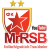 ФК Црвена Звезда 2014/2015 - last post by MrRedStarBelgrade